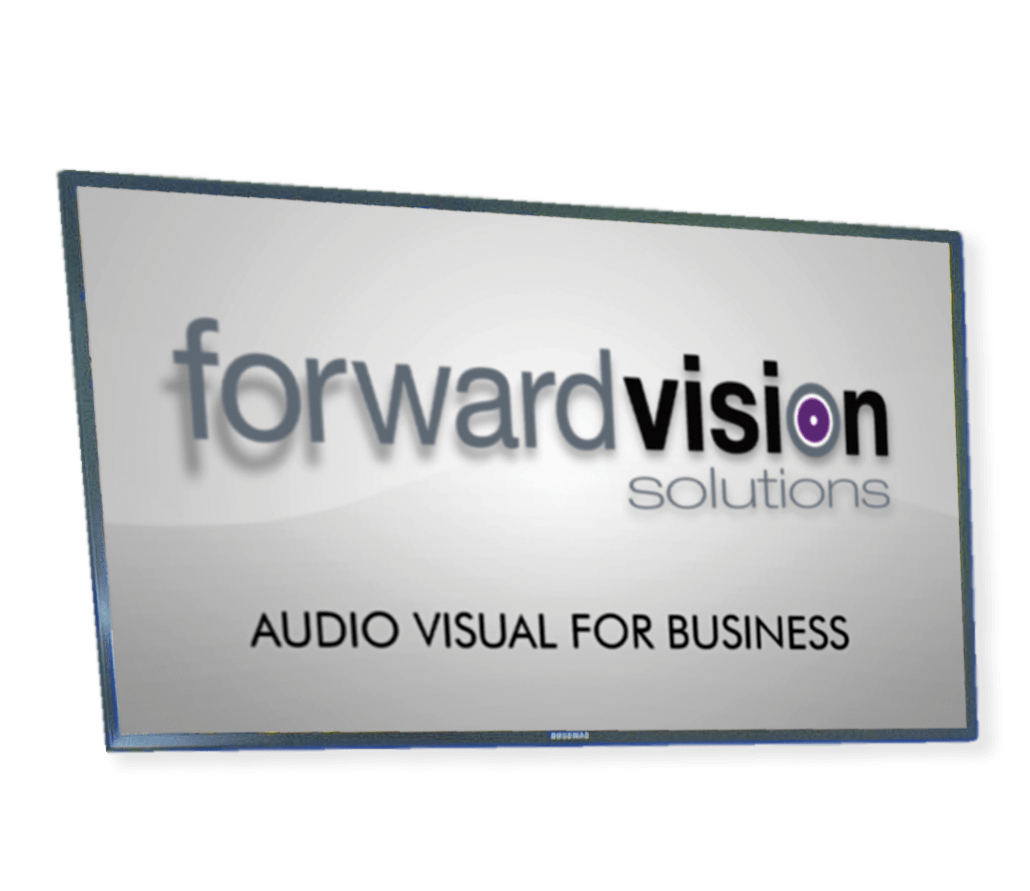 FVS screen display