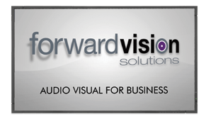Audio Visual display