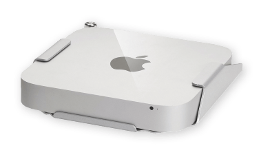 Apple Mac Mini with the Tryten Security Mount