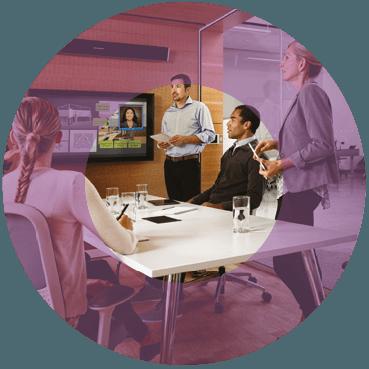 zoom room meeting