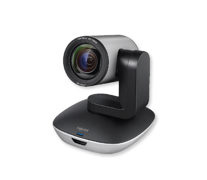 Skype Room Systems Logitech PTZ Pro2 camera