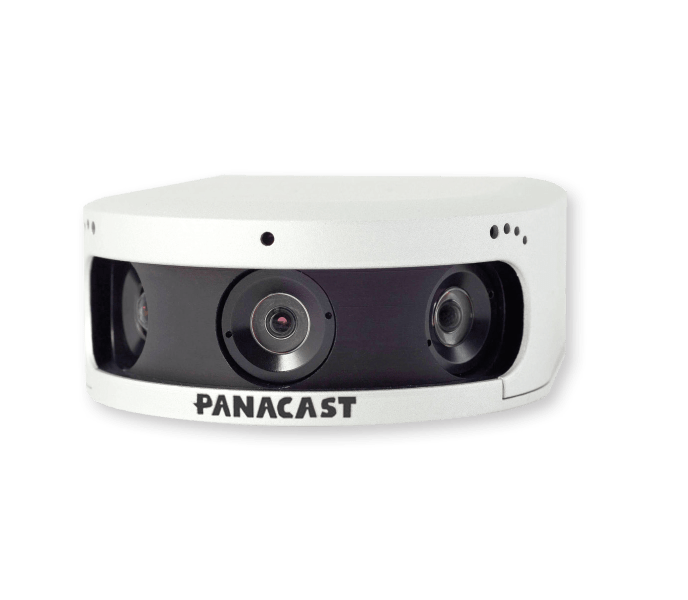 Skype Room Systems panacast 2 camera