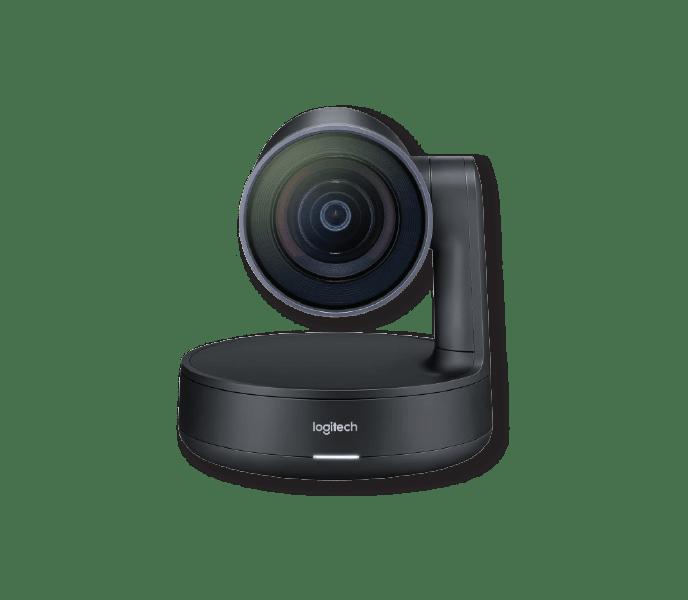 Skype Room Systems logitech camera