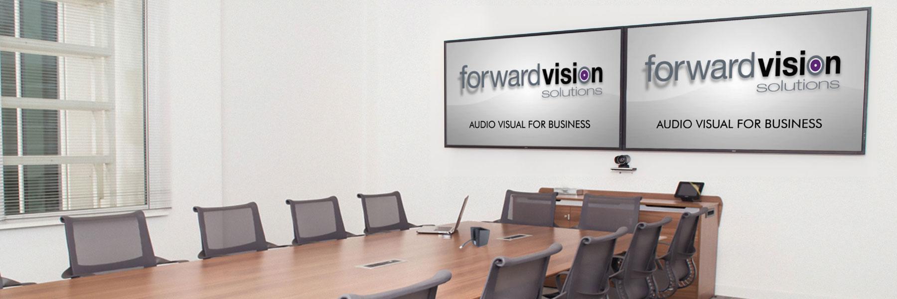AV System Design room