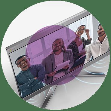 Hangouts Meet Hardware Acer Chromebase