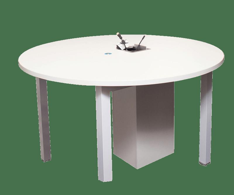 Meeting room AV table